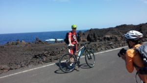 Westküste Lanzarote